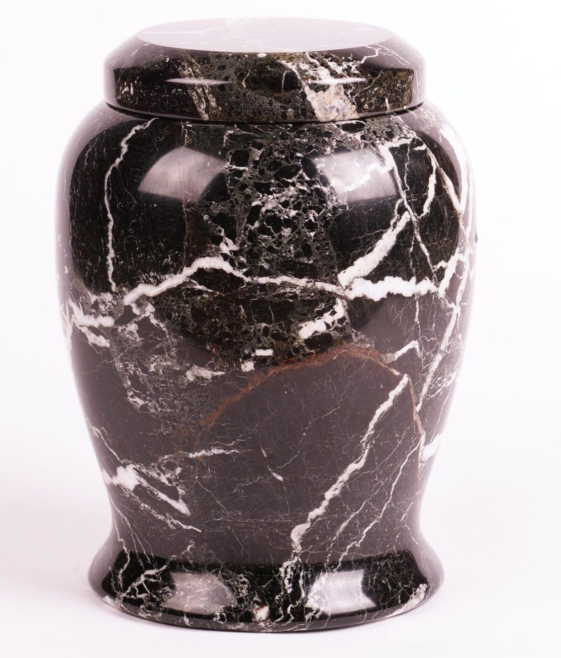 Natuursteen urn kopen