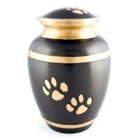 Dieren urn hond